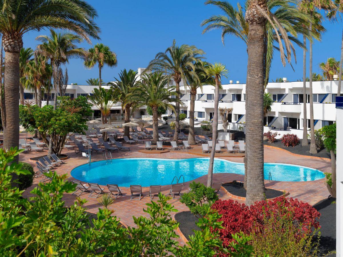 Imagen H10 Hotels abre un 4 estrellas para adultos en Fuerteventura