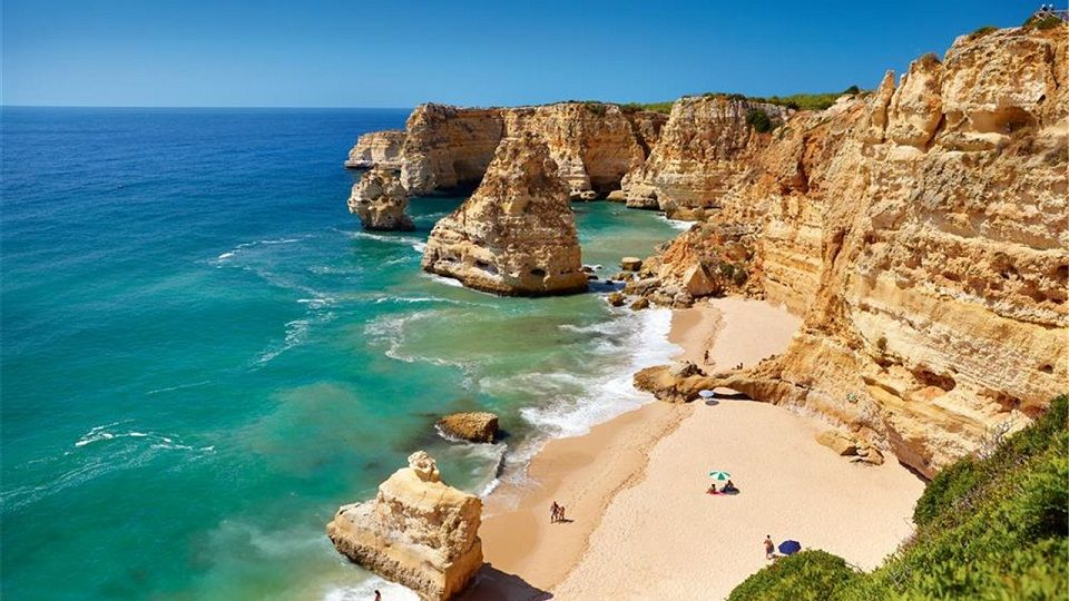 Imagen Portugal bate su récord turístico