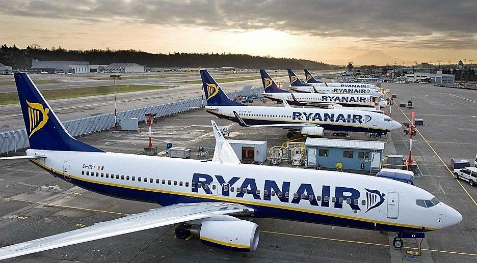 Imagen Los pilotos de Ryanair en España la demandan ante la Audiencia Nacional
