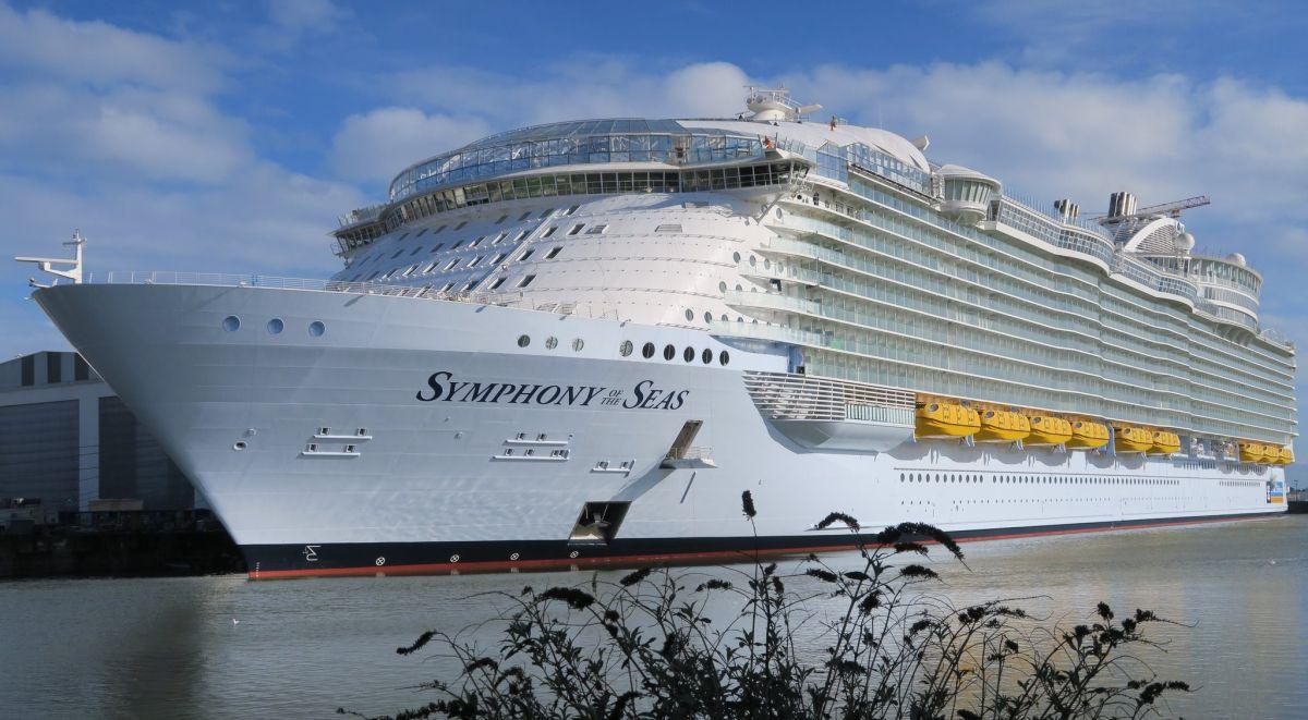 Imagen Royal Caribbean solicita una terminal propia en Barcelona