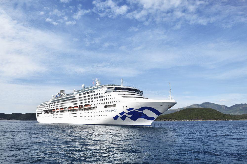 Imagen Carnival sumará 20 nuevos barcos de cruceros hasta 2025
