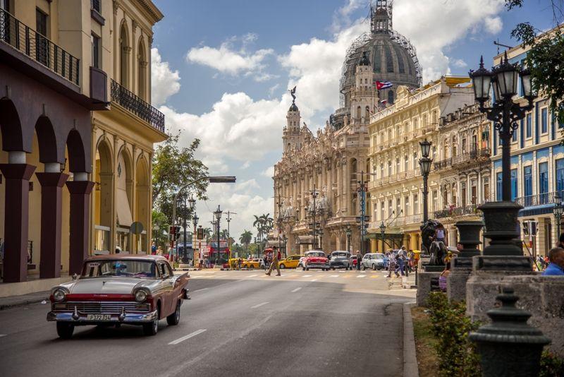 Imagen Cuba actualiza la ley de inversión extranjera