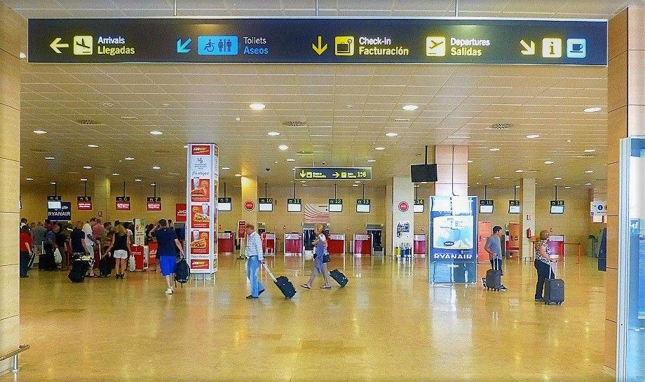 Imagen Un aeropuerto español se convertirá en museo de aviación tras su cierre