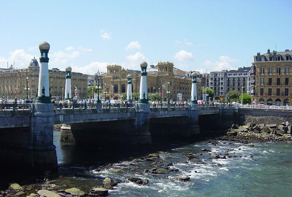 Imagen Competencia recurre las normas de alquiler turístico de Madrid y País Vasco