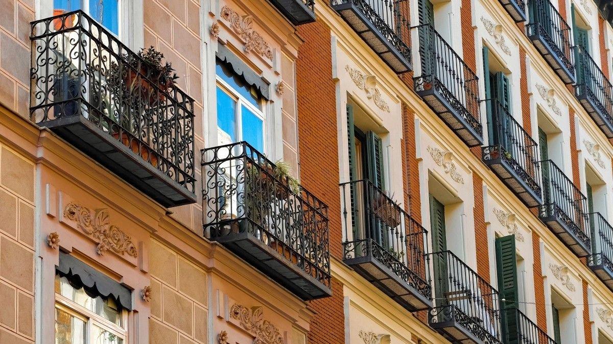 Imagen Madrid y San Sebastián plantan cara a Competencia sobre los alquileres