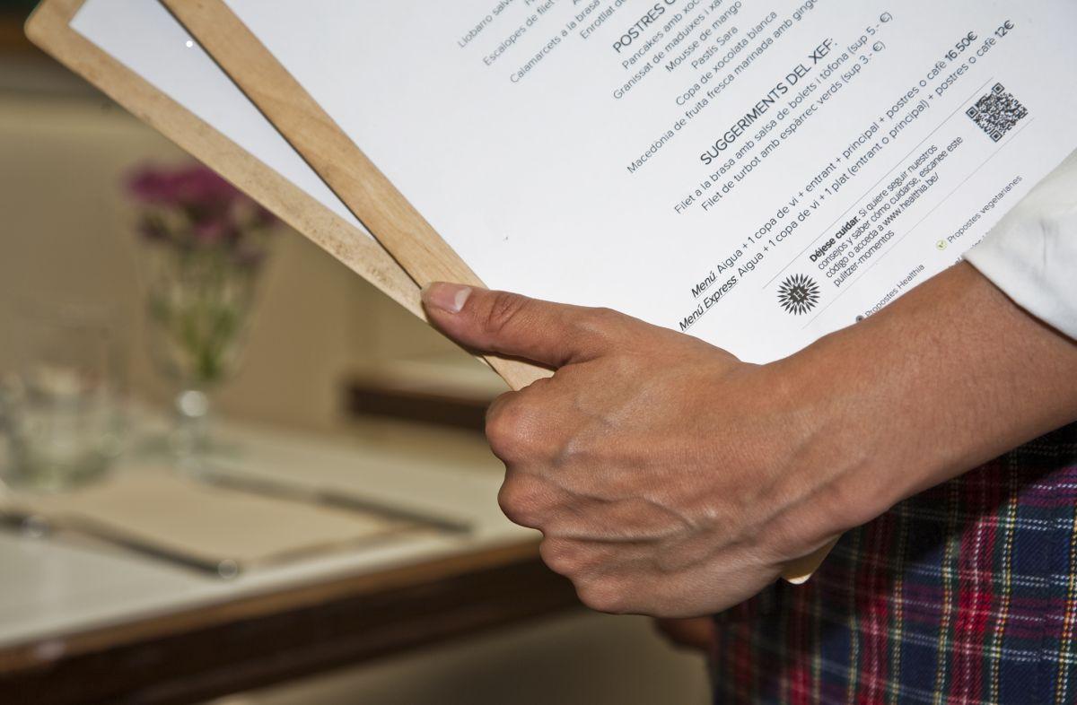 Imagen Creada la primera certificación de alimentación saludable para hoteles
