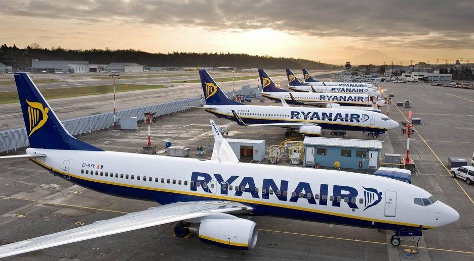 Imagen Los pilotos de Ryanair en Alemania se suman a la huelga