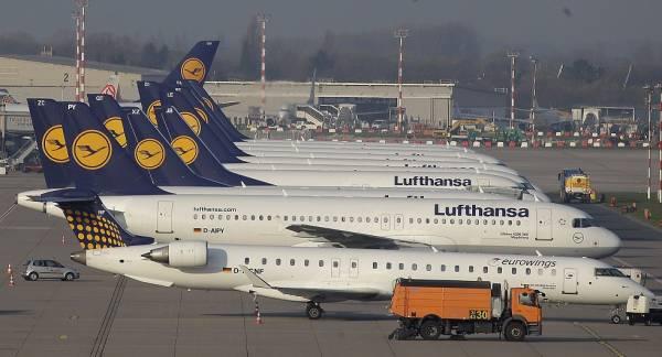 Imagen La mega huelga de pilotos, nueva alianza de Air Europa, líderes en flota