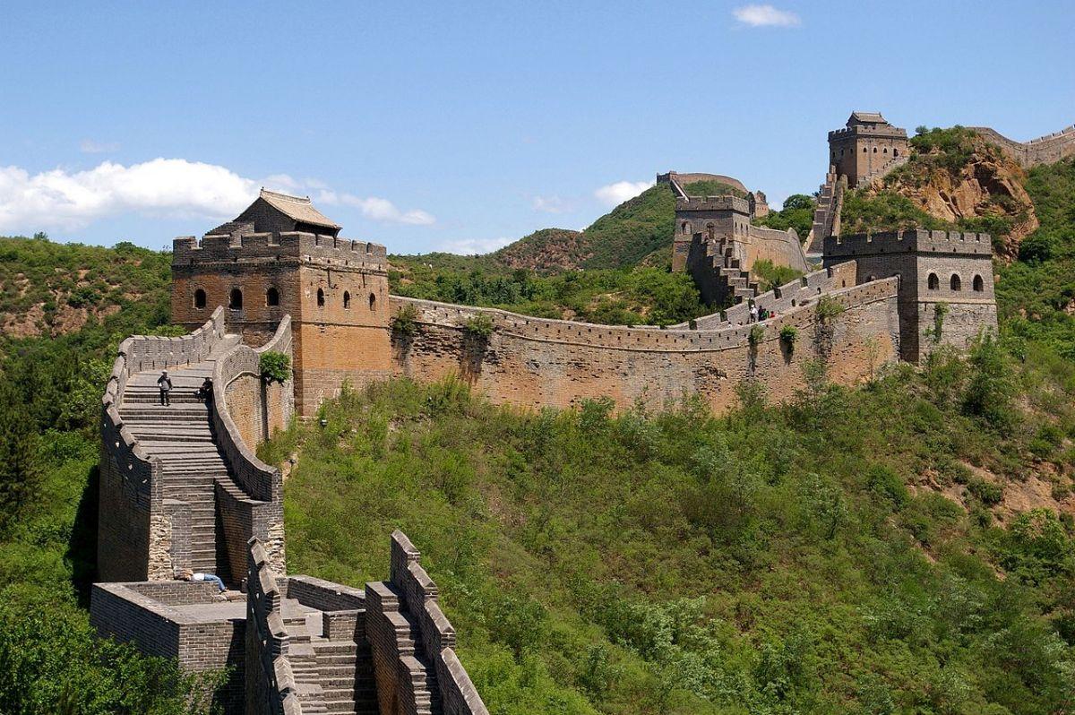 Imagen Airbnb y la Gran Muralla: demasiado transgresor para el mercado chino
