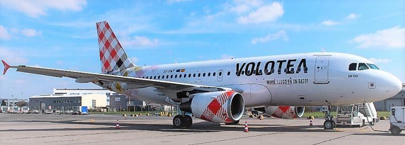 Imagen Italia prohibirá operar a Volotea si persisten sus cancelaciones y retrasos