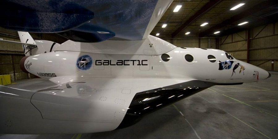 Imagen ¿Cuántos pueden comprar una plaza de 213.000 € en un vuelo espacial?