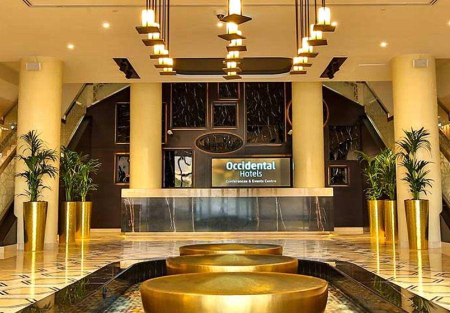 Imagen El tercer hotel de Barceló en EAU estrenará la gama Occidental en la región