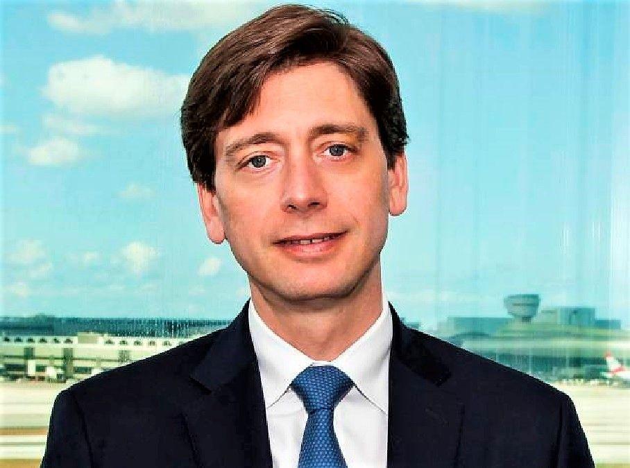 Imagen Airbus designa un nuevo presidente para Latinoamérica y el Caribe