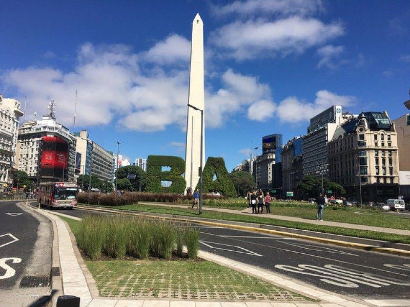 Imagen Buenos Aires dará incentivos fiscales para construir y renovar hoteles