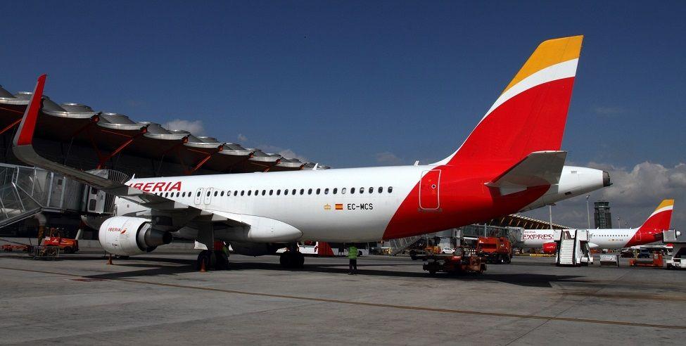 Imagen Iberia reforzará su operación con México en invierno
