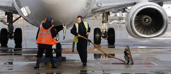 Imagen El empleo se disparará en la aviación, según IATA