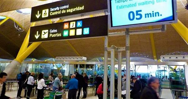 Imagen Desconvocan la huelga en los filtros de seguridad en Barajas y Gran Canaria