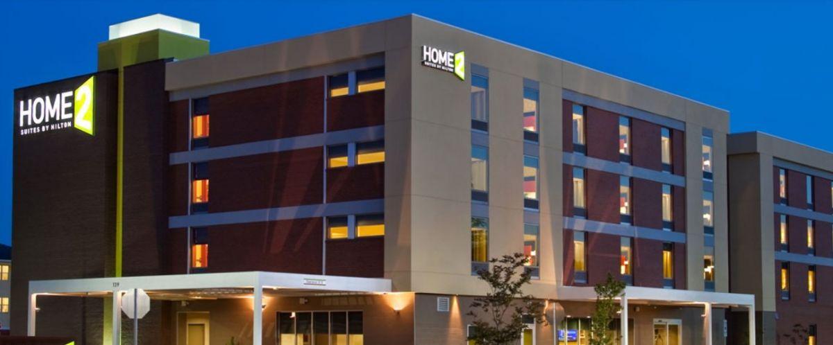 Imagen Hoteles prefabricados