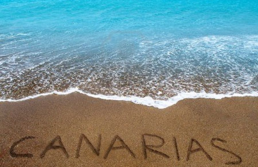 Imagen Canarias prevé elevar la capacidad en vuelos regulares este invierno un 9%