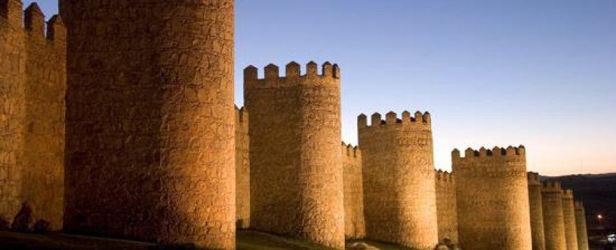 Imagen Impulso a la oferta turística de Castilla y León de medio millón de euros