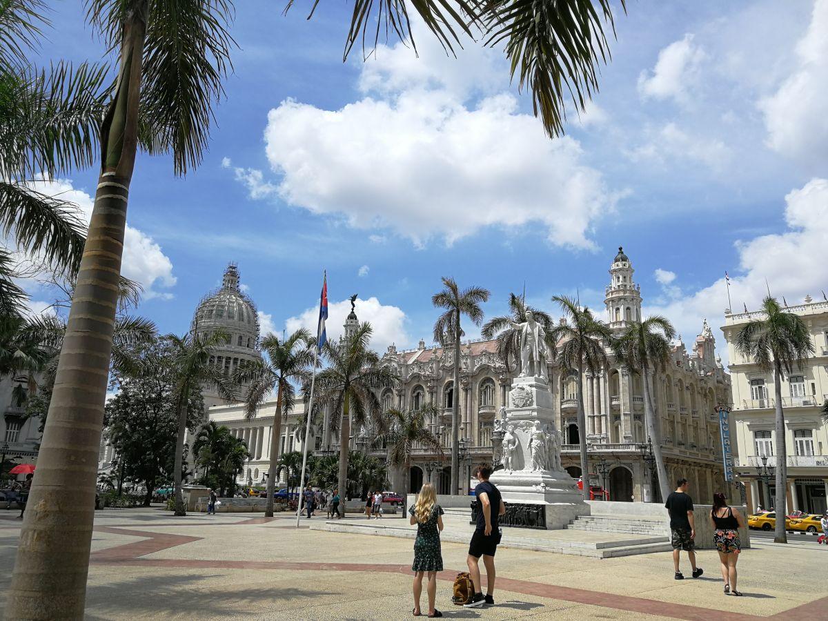 Imagen Estados Unidos reduce el nivel de alerta de viajes a Cuba