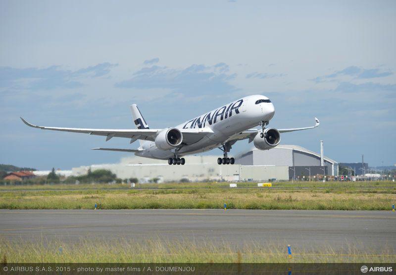 Imagen Los tripulantes de cabina de Finnair desconvocan la huelga en El Prat
