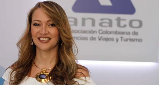 Imagen Las agencias colombianas vendieron un 12% más de vuelos internacionales