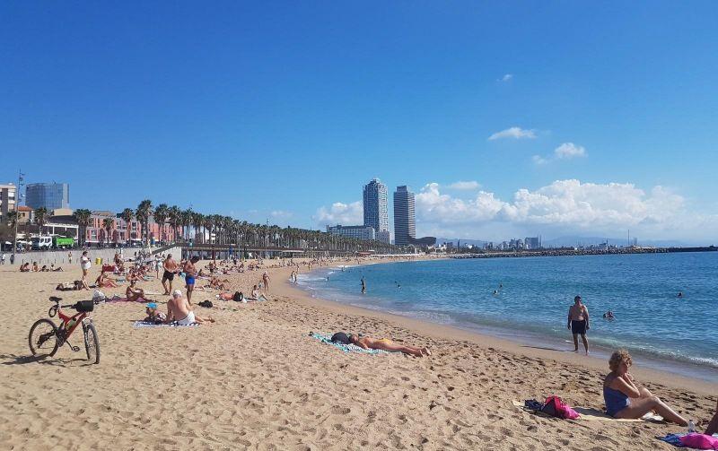 Imagen Cambio de tendencia, las playas más famosas, turismo accesible, empleo...