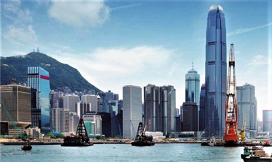 Imagen Iberia agrega Hong Kong a su oferta de vuelos