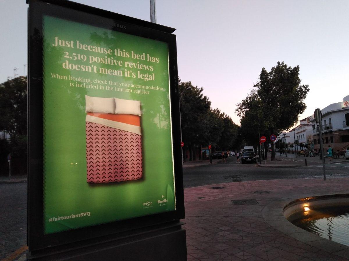Imagen Viviendas turísticas: matar moscas a cañonazos