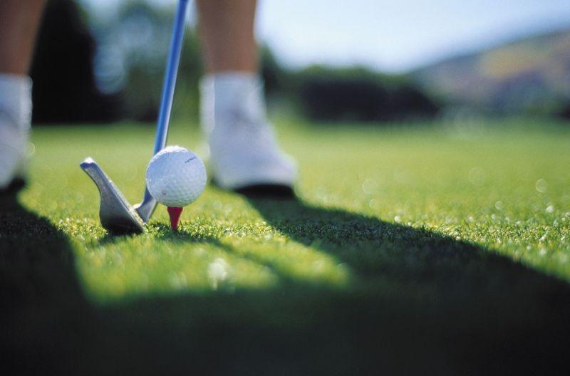 Imagen Los aficionados al golf gastan 54€ más en Canarias que el turista general
