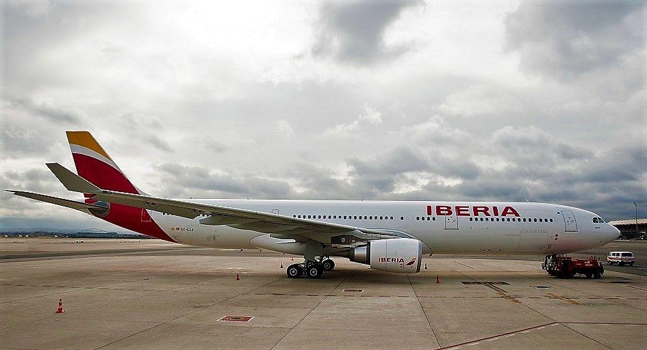 Imagen Iberia volará todos los días a San Salvador aumentando su oferta un 40%