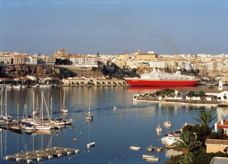 Imagen Menorca apuesta por el turismo deportivo: será sede del World Padel Tours