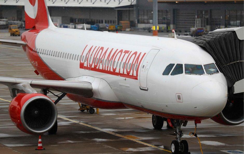 Imagen Ryanair completa la adquisición del 75% de LaudaMotion