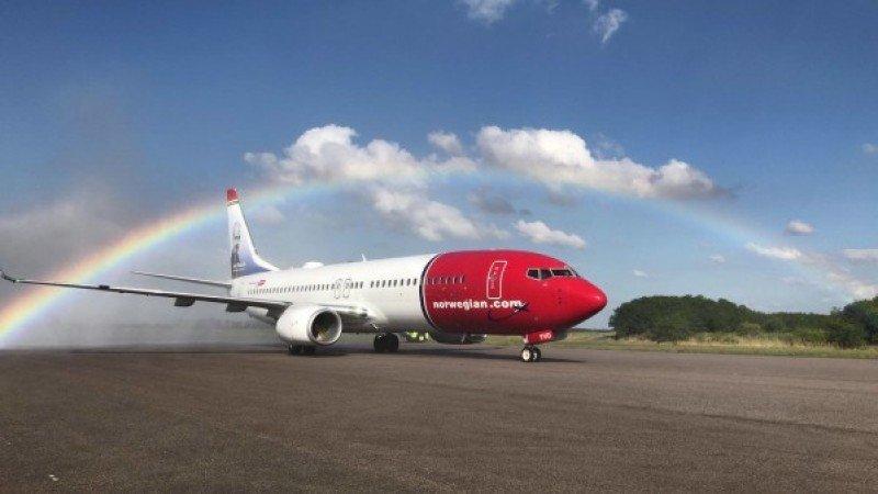 Norwegian Air Argentina confirma cuáles serán sus próximos cuatro destinos