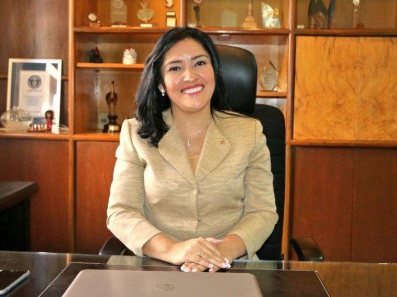 Sofía Montiel, la nueva titular de Turismo de Paraguat, tiene 30 años de experiencia en la Senatur.