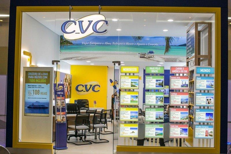 Operadora brasileña CVC Corp compra tres empresas argentinas