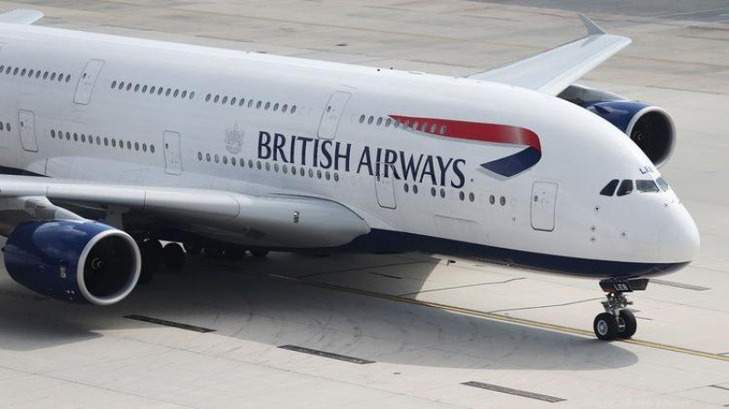 British Airways investiga el robo de datos a sus clientes
