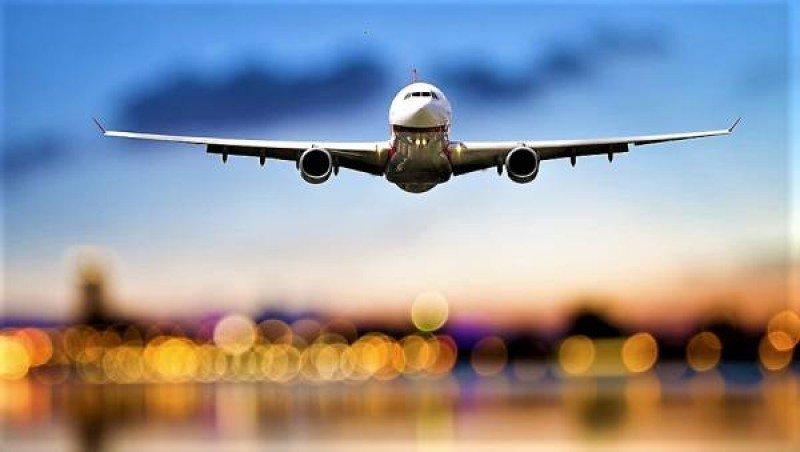 A nivel global, las aerolíneas transportaron 4.100 millones de pasajeros en servicios regulares (7,3% más).