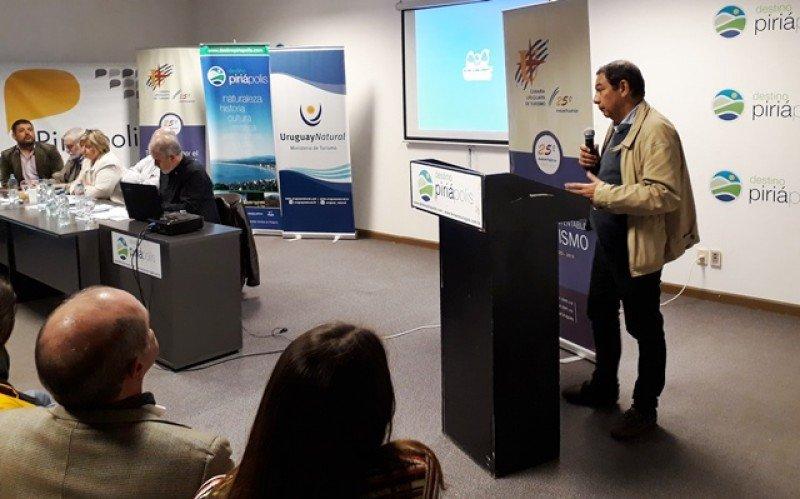 Héctor Araújo, del Centro de Hoteles de Punta del Este, advirtió que hay que componer promociones serias y cumplirlas.