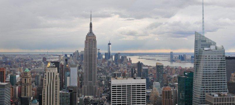 Nueva York demanda a varios operadores de hospedaje ilegal