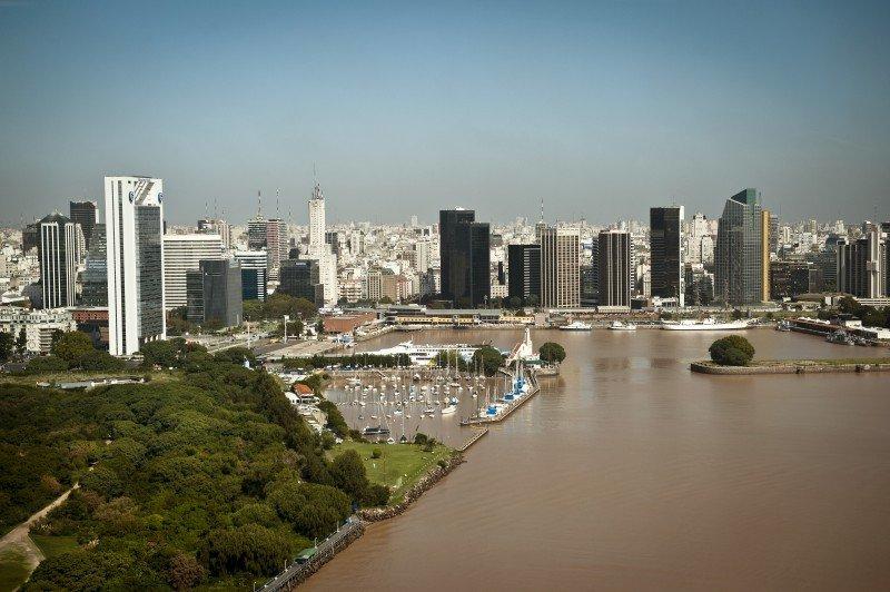 Turismo internacional deja US$ 842 millones en Buenos Aires el primer semestre