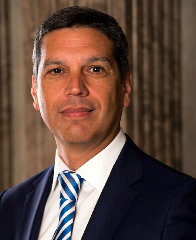 Christian Daghelinckx, nuevo Director General regional para MERCOSUR de NH Hotel Group.