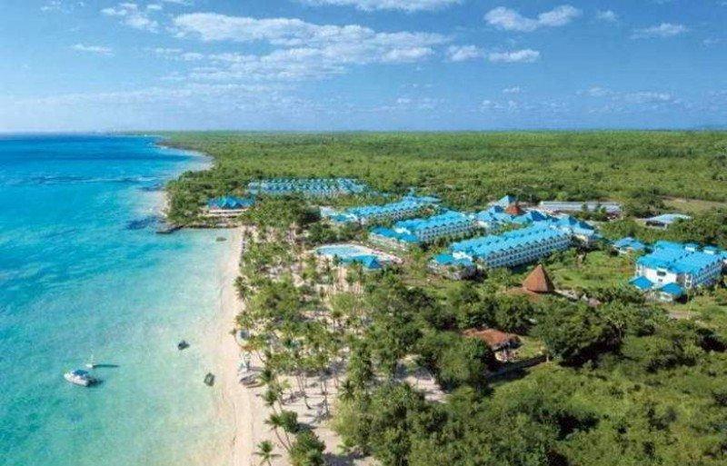 Dreams La Romana, uno de los activos de Playa Hotels y Resorts que llevará el nombre de Hilton.
