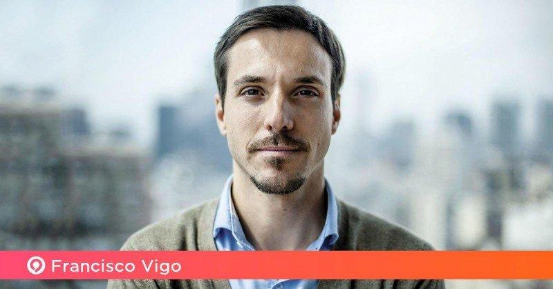 Almundo.com tiene nuevo Country Manager en Argentina: Francisco Vigo.