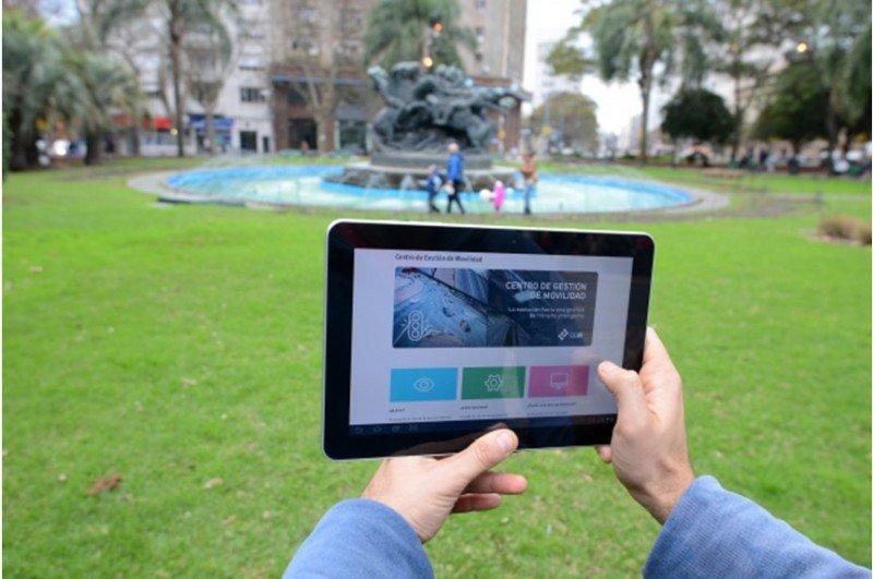 Montevideo afirma su estrategia como destino turístico inteligente