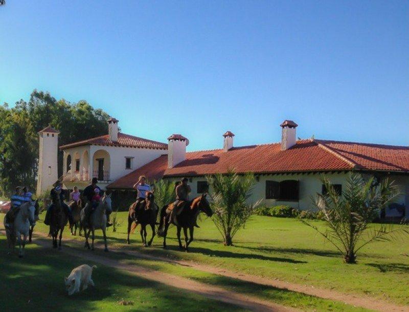 La oferta rural y de naturaleza en Uruguay tiene un gran potencial de crecimiento para el segmento internacional.