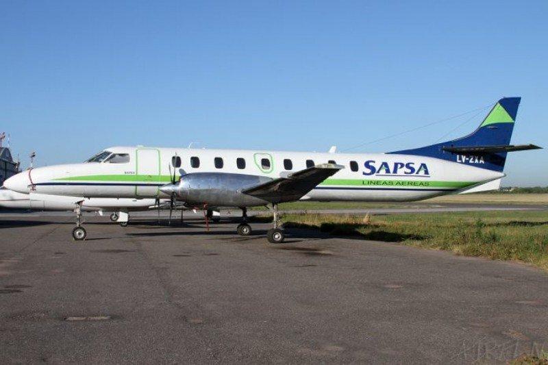 La aerolínea de Vía Bariloche con autorización de ANAC para volar