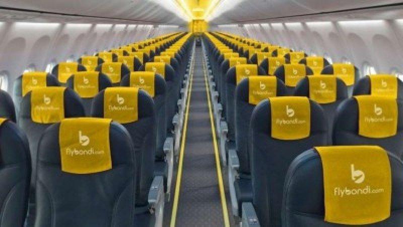 Flybondi anuncia ocho vuelos semanales de Argentina a Punta del Este