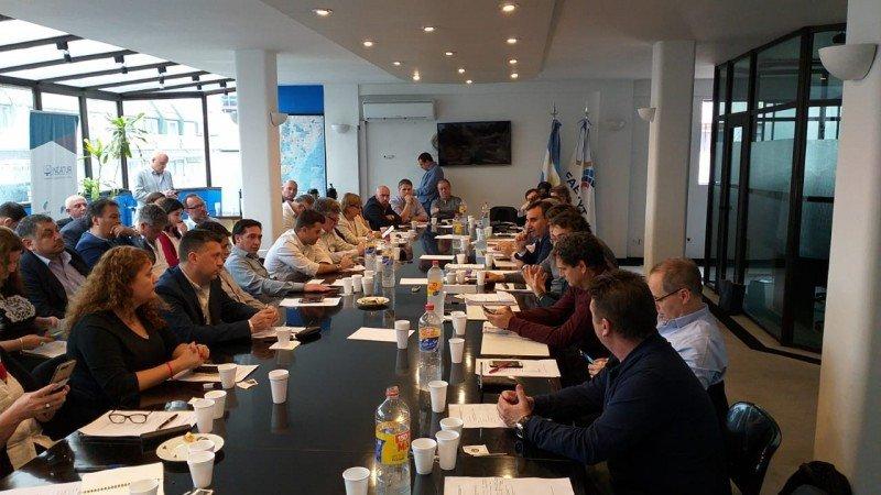 FAEVYT tiene nuevo Presidente y comisión Directiva